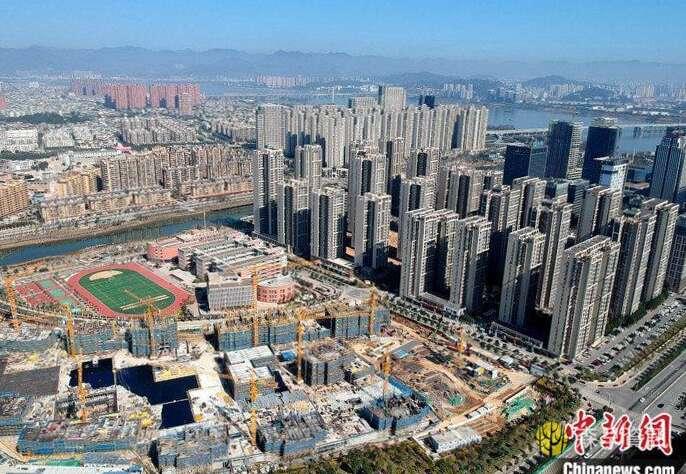 报告:一季度中国新房找房热度同比上涨20.9%